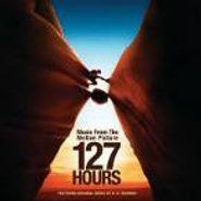 A.R. Rahman, 127 Hours [Score] (CD)