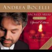 Andrea Bocelli, Sacred Arias [Special Edition] (CD)