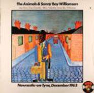 The Animals, Newcastle-on-Tyne, December 1963 (LP)