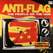 Anti-Flag, The People or The Gun (LP)