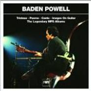 Baden Powell, Tristeza / Poema / Canto / Images On Guitar (CD)