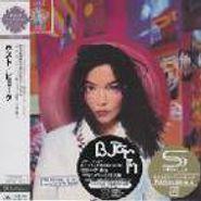 Björk, Post [Import SHM-CD] (CD)
