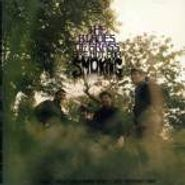 The Blades of Grass, The Blades Of Grass Are Not For Smoking (CD)