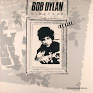 Bob Dylan, Time Passes Slowly: Biograph Sampler (LP)