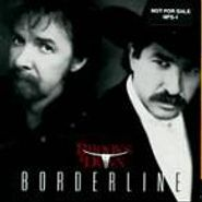 Brooks & Dunn, Borderline [Brooks & Dunn 4] (CD)