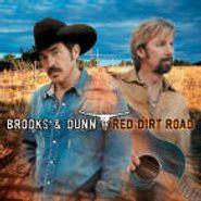 Brooks & Dunn, Red Dirt Road (CD)