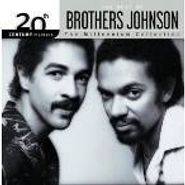 The Brothers Johnson, The Best of Brothers Johnson: 20th Century Masters The Millennium Collection (CD)