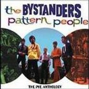 The Bystanders, Pattern People: The Pye Anthology (CD)