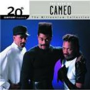 Cameo, The Best Of Cameo - 20th Century Masters The Millenium Collection (CD)