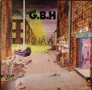 G.B.H., City Baby Attacked By Rats (LP)
