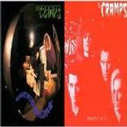 The Cramps, Psychedelic Jungle / Gravest Hits [1995 Re-issue] (CD)
