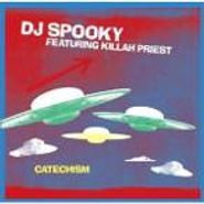 DJ Spooky, Catechism (CD)