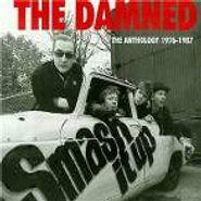 The Damned, Smash It Up: The Anthology 1976-1987 (CD)