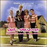David Newman, Meet The Applegates [OST] (CD)
