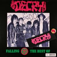 Decry, Falling - The Best Of (LP)