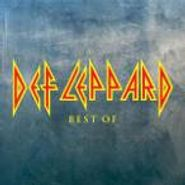 Def Leppard, Best Of [Limited Edition] (CD)