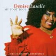 Denise LaSalle, My Toot Toot: The Definitive Anthology (CD)