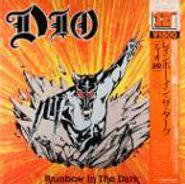 Dio, Rainbow In The Dark [Japanese] (LP)