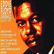 Eddie Floyd, Chronicle-Greatest Hits (CD)