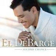 El DeBarge, Second Chance (CD)