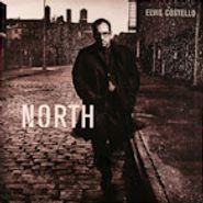 Elvis Costello, North [Autographed Copy] (LP)