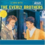 The Everly Brothers, A Date With The Everly Brothers (CD)