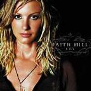 Faith Hill, Cry (CD)