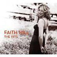 Faith Hill, The Hits (CD)