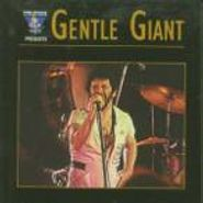 Gentle Giant, King Biscuit Flower Hour (CD)