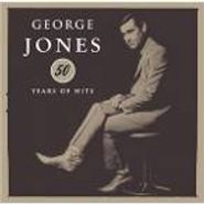 George Jones, 50 Years Of Hits (CD)