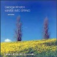 George Winston, Winter Into Spring: Piano Solos (CD)