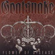 Goatsnake, Flower Of Disease (LP)