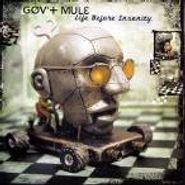 Gov't Mule, Life Before Insanity (CD)
