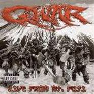 Gwar, Live From Mt. Fuji (CD)