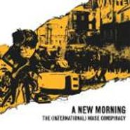 The (International) Noise Conspiracy, New Morning Changing Weather (CD)