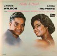 Jackie Wilson, Shake A Hand (LP)