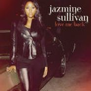 Jazmine Sullivan, Love Me Back (CD)