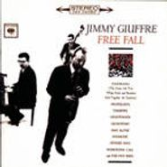 Jimmy Giuffre, Free Fall (CD)
