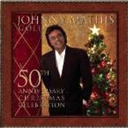 Johnny Mathis, Gold: A 50th Anniversary Christmas Celebration(CD)
