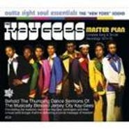 Kay-Gee's, Master Plan: Complete Recordin (CD)