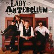Lady Antebellum, Lady Antebellum (LP)