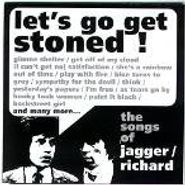Various Artists, Let's Go Get Stoned! The Songs Of Jagger/Richard (CD)