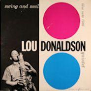 Lou Donaldson, Swing And Soul (LP)