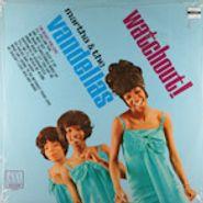Martha & The Vandellas, Watchout! (LP)