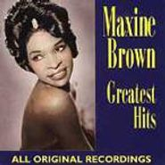Maxine Brown, Greatest Hits (CD)