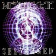 Meshuggah, Selfcaged EP (CD)