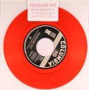 """Passion Pit, Little Secrets (7"""")"""