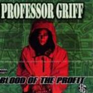 Professor Griff, Blood Of The Profit (CD)