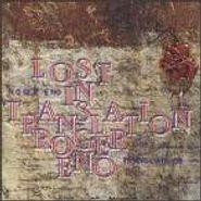 Roger Eno, Lost In Translation (CD)
