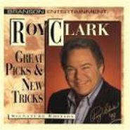 Roy Clark, Great Picks & New Tricks (CD)